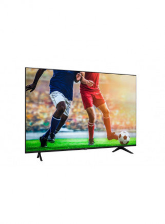 "Televisor LED UHD 4K 50""..."