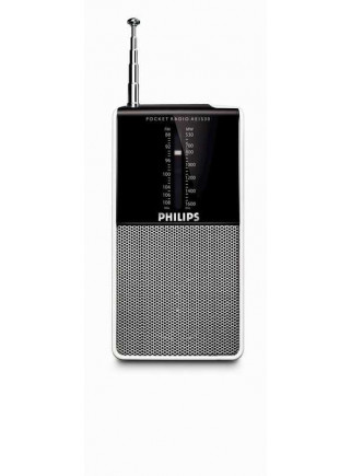 RADIO PHILIPS PORTATIL CON...