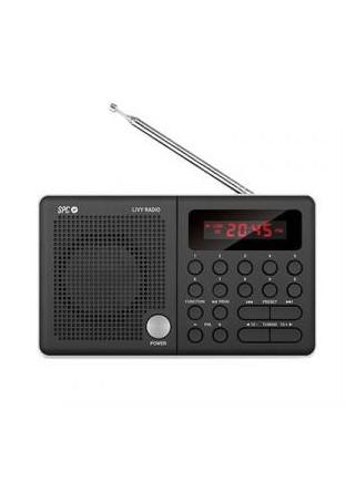 RADIO SPC DIGITAL LIVY...