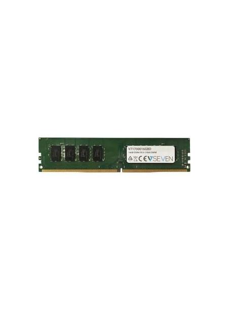 MEMORIA V7 DDR4 16GB 2133MHZ CL15 PC4-17000 1.2V
