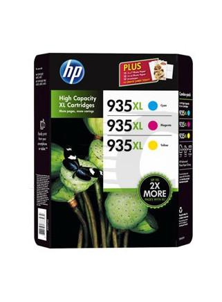 CARTUCHO HP 935XL PACK...