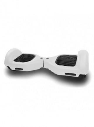 """Funda de silicona INFINITON para patinete eléctrico de 6.5"""" - Blanca"""