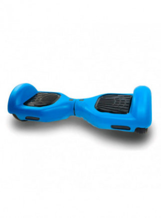"Funda de silicona INFINITON para patinete eléctrico de 6.5"" - Azul"