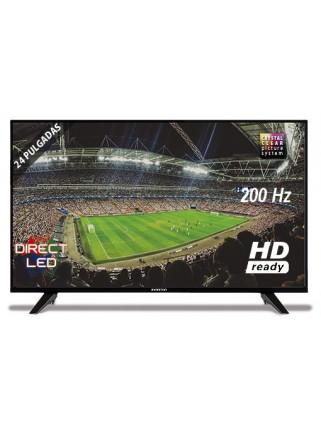 "TV LED 24"" INFINITON INTV-24H210 - HD Ready, TDT2, USB"