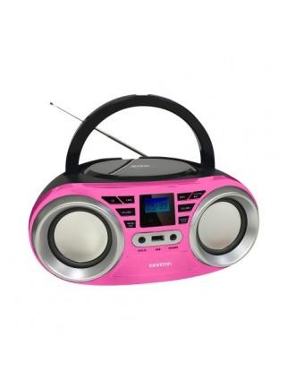 RADIO-CD INFINITON MPCD88 ROSA