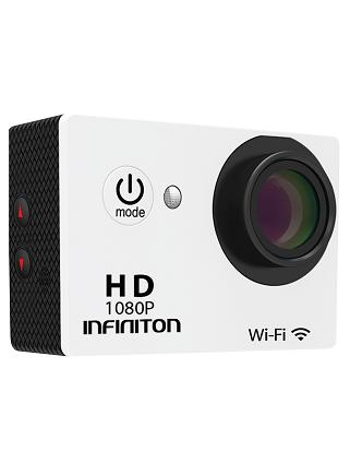 SPORT CAMERA INFINITON HD...