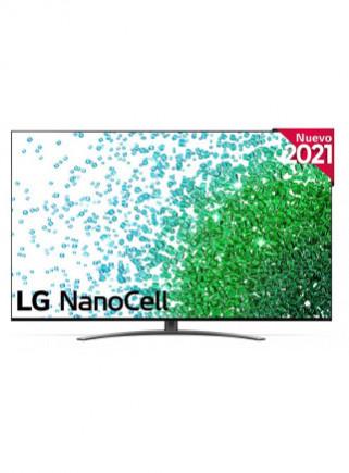 Televisor LED NANOCELL UHD...