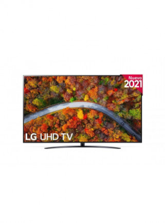 "Televisor LED UHD 4k 75"" LG..."