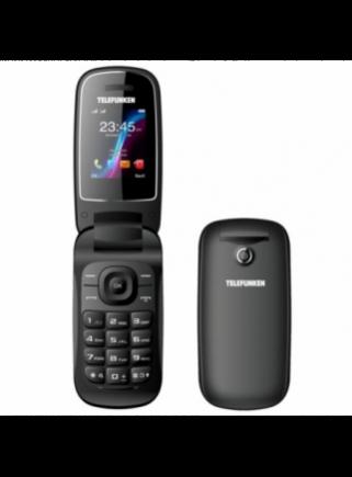 Teléfono móvil TELEFUNKEN...