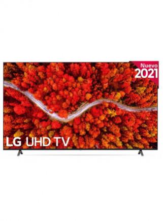 """TELEVISOR LG 86"""" 4K UHD..."""