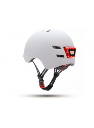 CASCO YOUIN CON LED FRONTAL...