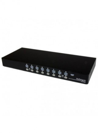STARTECH CONMUTADOR SWITCH...