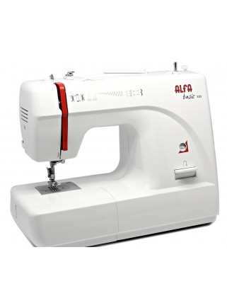 Máquina de coser ALFA Basic...