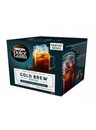 CAJA NESTLE CAFE COLD BREW...