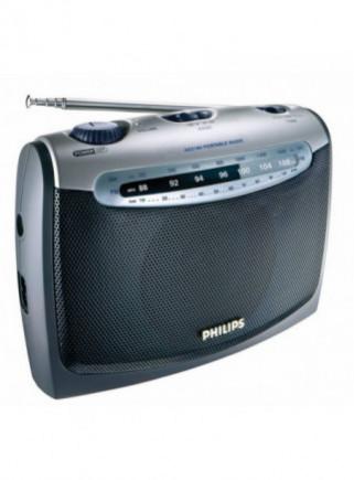 RADIO PHILIPS HORIZ....