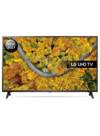 "TELEVISOR LG 55"" 4K UHD IA..."
