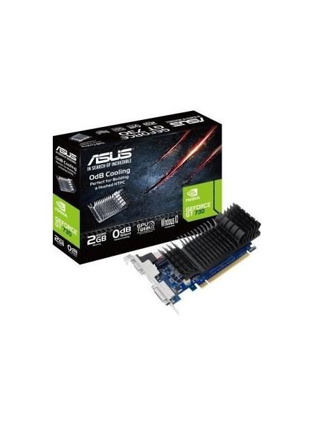 SVGA GEFORCE ASUS GT730 SL 2GD5-BRK/HDMI/DVI