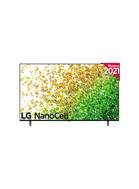"TELEVISOR LG 55"" 55NANO856PA 4K NANOCELL IA SMART WEBOS 6.0 PROCESADOR 7 GEN4 HDR 10 PRO"