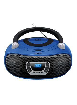 Radio CD INFINITON MPCDBT94...