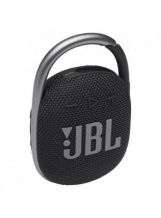 ALTAVOZ JBL CLIP 4 BLACK...