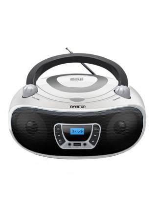 RADIO-CD INFINITON MPCDBT94...