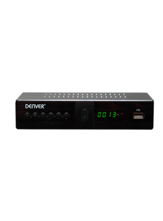 SINTONIZADOR DENVER T2 USB...