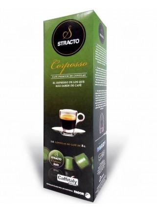 Café Stracto Corposo 10...