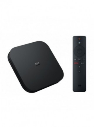 ANDROID TV XIAOMI MI BOX S...