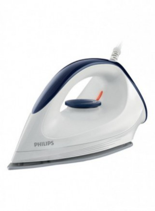Plancha en seco Philips...