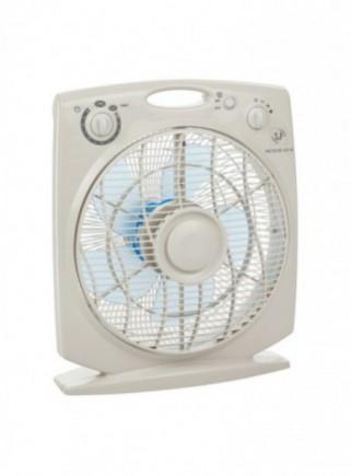 Ventilador Suelo S&P Box...