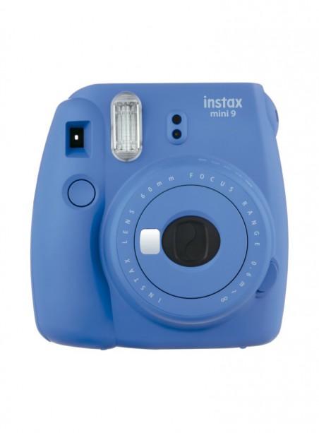 Cámara instantánea Fujifilm Instax Mini 9 Añil