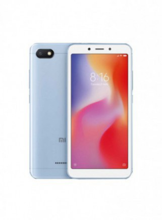 Xiaomi Redmi 6A, 2 GB + 32...