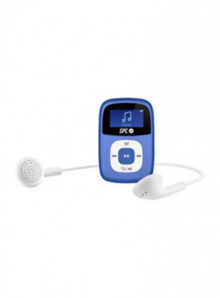 MP3 Sport Clip Sparrow...