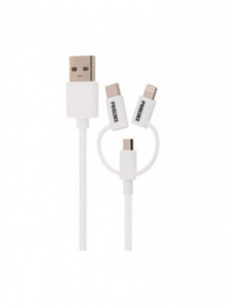 Cable Prolinx LT-4C de USB...