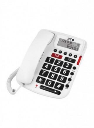Teléfono sobremesa SPC...
