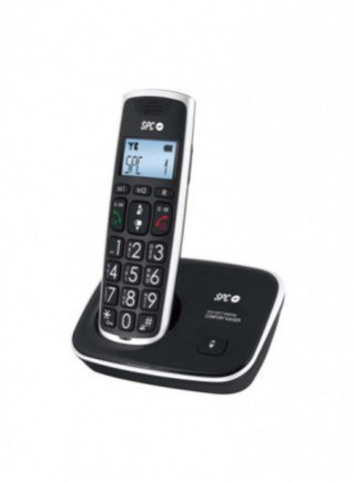 Teléfono inalámbrico SPC...