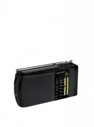 Radio portátil Lauson RA124