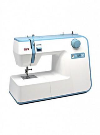 Máquina de coser Alfa...