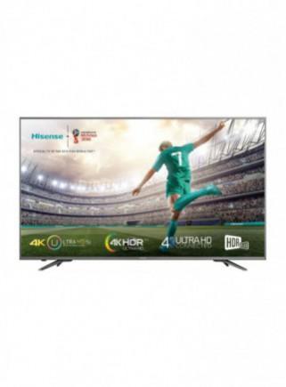 """TV LED 189 cm (75"""") Hisense..."""