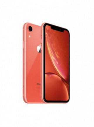iPhone XR 64GB Coral móvil...