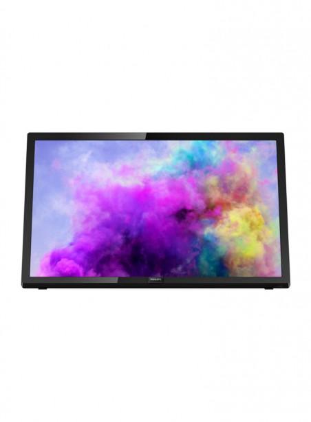 "TV LED 60 cm (24"") Philips 24PFT5303/12 Full HD Ultraplano con Pixel Plus HD"