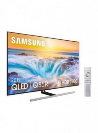 """TV QLED 189 cm (75"""")..."""