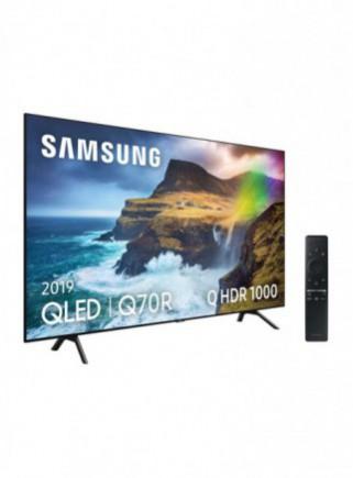 """TV QLED 123 cm (49"""")..."""