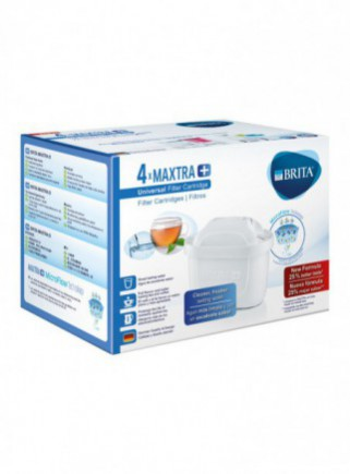 Pack 4 Filtros Agua Brita...