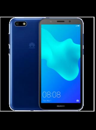 Smartphone Huawei Y5 Ds...