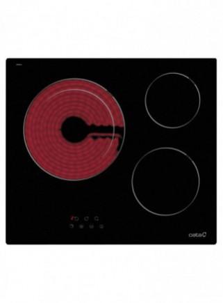 Placa vitrocerámica Cata...