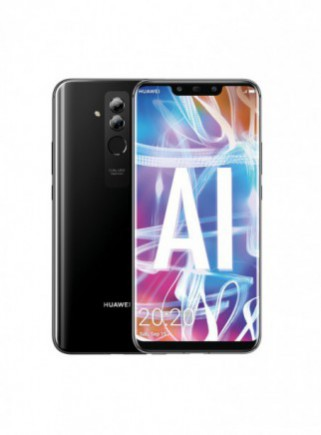 Huawei Mate 20 Lite Negro...
