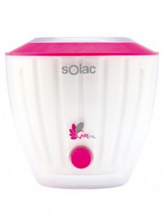 Depiladora Solac DC7501...