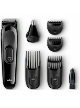 Multigroomer Braun MGK3020