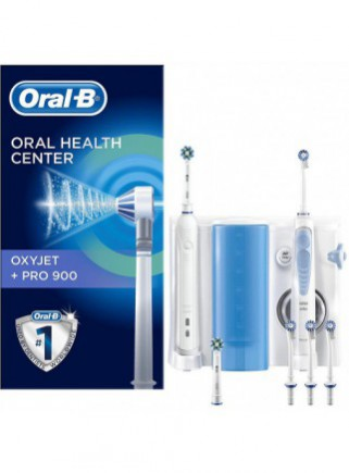 Centro Dental Oral-B...